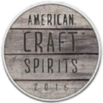 American Craft Spirits 2016
