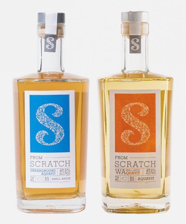 Scratch Aquavit