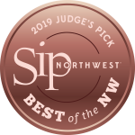 sip NW 2019 judge's pick