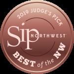 sip NW 2019 judge's pick