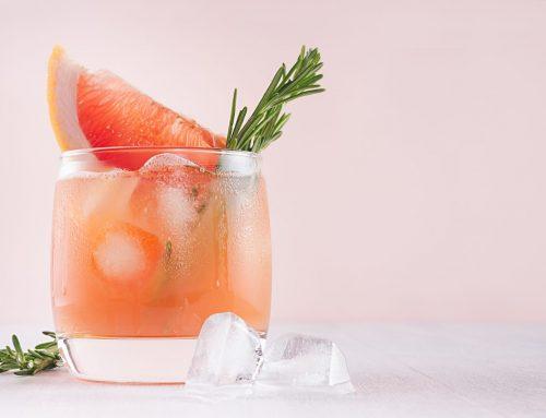 Grapefruit Gin Delight