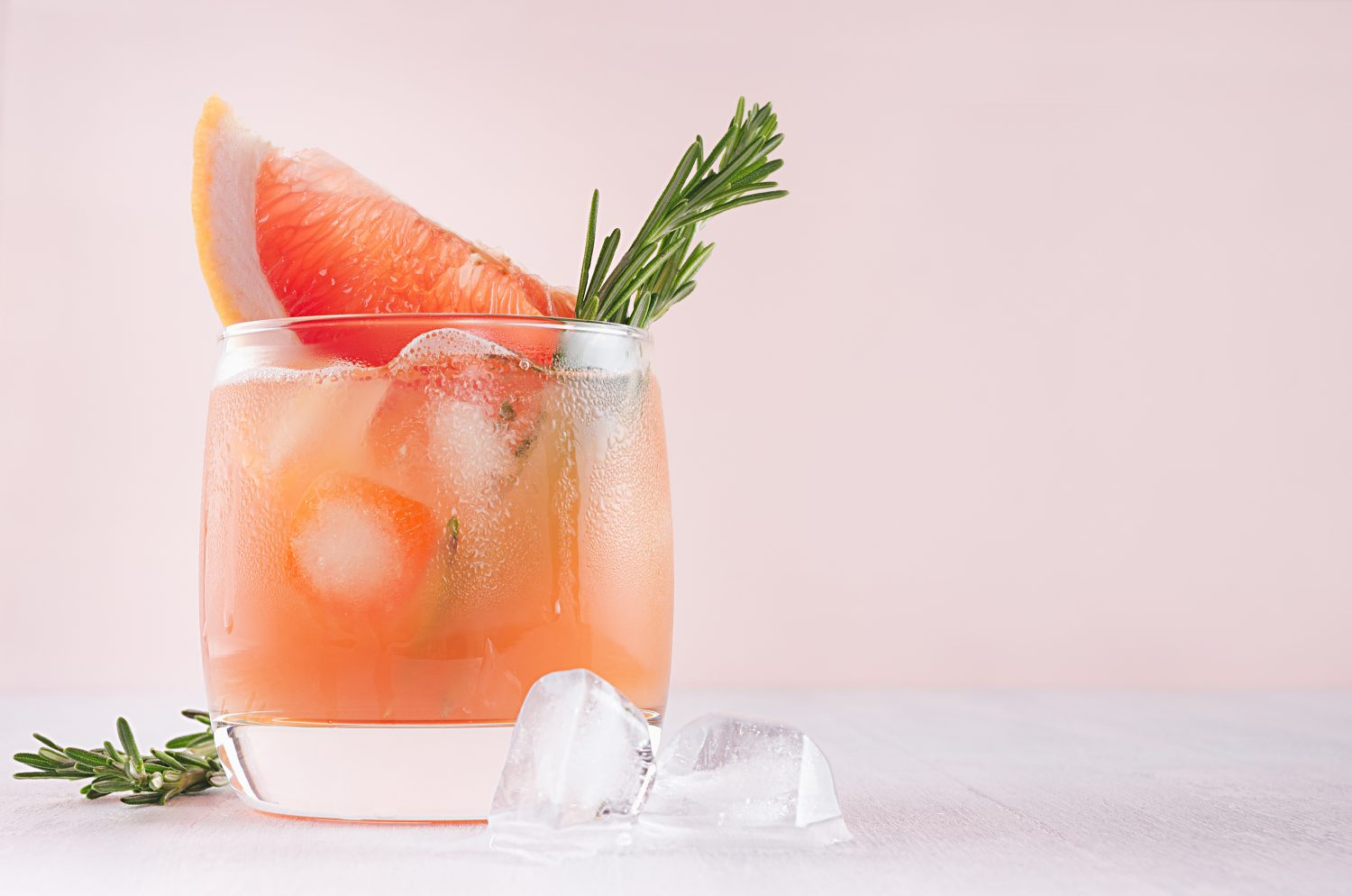 Grapefruit Gin Delight