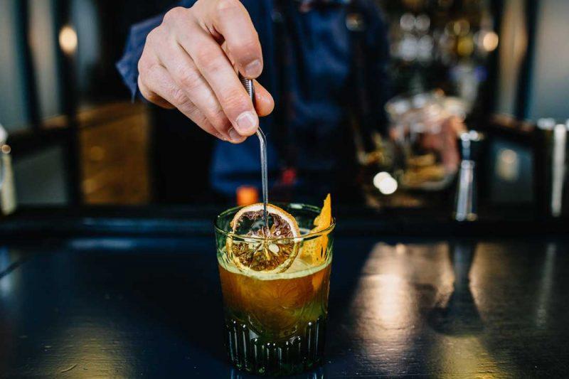 Horatio Cocktail